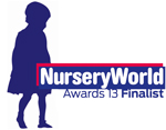 Nursery World Finalist